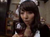<無修正>村上涼子