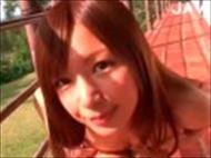 <着エロ動画>日向葵