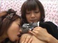 <レズ・ナンパ動画>ナン...