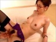 <痴女動画>芦名ユリア