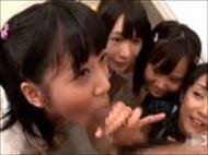 <乱交動画>小西まりえ/篠宮ゆり/有本紗世/加賀美シュナ