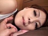 <モザ無>杉崎杏梨 朝からセックスを強請る超可愛いな恋人とイチャツキセックス☆