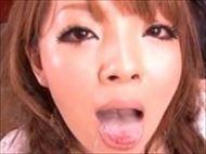 <フェラ動画>Hitomi