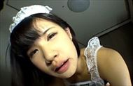 <美少女動画>白咲碧