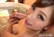 <中出し動画>お風呂の中...