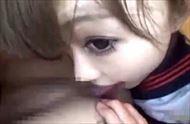 <美少女動画>可愛い顔し...