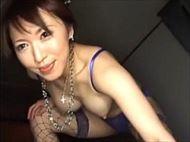 <痴女動画>セクシーなラ...