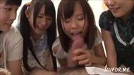 <ハーレム動画>篠宮ゆり