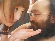 <フェラ動画>樹花凜