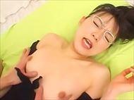 <フェチ動画>川嶋あみ