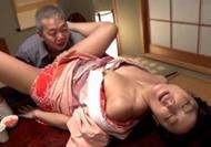 <熟女動画>小料理屋の美...