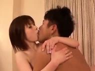 <痴女動画>巨乳痴女の奥...