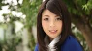 清純な黒髪の激カワ美少女...