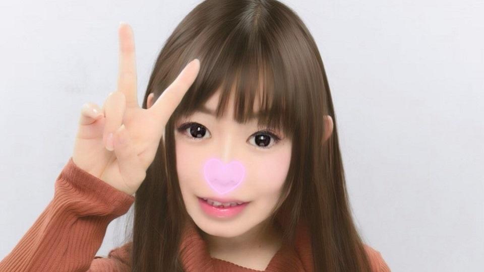 商品画像:19歳まりな 童顔×10代に膣...